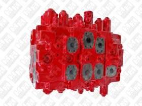 Гидрораспределитель (главный гидравлический распределитель) для Экскаватора DAEWOO-DOOSAN S150LC-V
