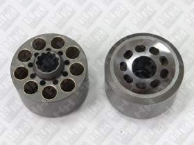 Блок поршней для гусеничный экскаватор HYUNDAI R160LC-7 (XJBN-00807, XJBN-00798, XJBN-00799)